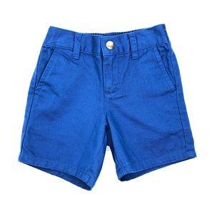 JANIE AND JACK   NWOT Twill Shorts
